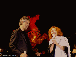 Cinema Tribute Concert, 20.7.08,  thanks to Milay!