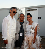 Teatro del Silenzio, Lajatico, July 12, 2012, photo www.bocelli.de