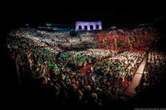 Arena di Verona, 1.6.13, photo by Luca Rossetti per Almud