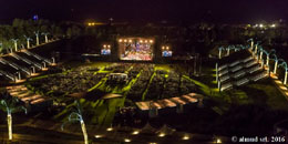 Foto By Dario Sequi e Helivr / Uficio Marketing Forte Village Resort for Almud srl.