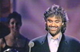 People's Awards 8. 10. 2000, BBC