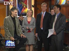 Fox and Friends, US TV 28.11. 2006