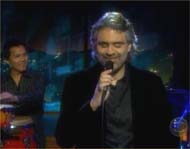 Craig Ferguson Show, US TV, Feb. 20, 2006
