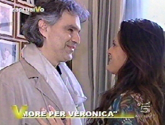 Verissimo 7.2.09, Canale 5