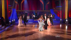 Dancing with the Stars, 8. 11. 11, USA