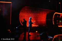 2012 RTL, Ultimative Chartshow, photo www.bocelli.de