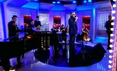 This Morning, ITV 1 , 23.1.13
