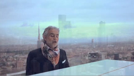 EXPO Milano 2015 Promotion Video